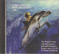 Children's Relaxation CD