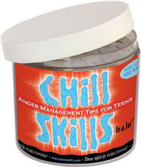 Chill Skills In a Jar
