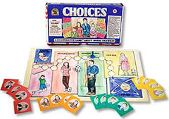 Choices Game