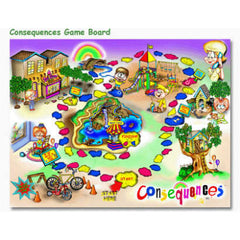 Consequences - the Ultimate BEHAVIOR Game