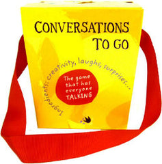Conversations To Go