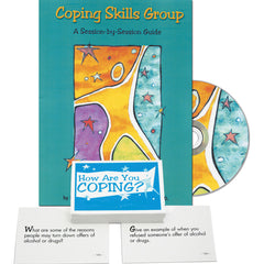 Coping Skills Group Bundle
