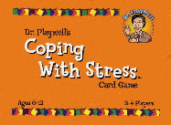 Coping With Stress Card Game