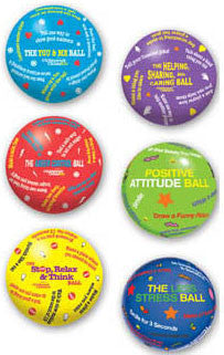Children's Counseling Ball Package