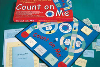 Count On Me Game