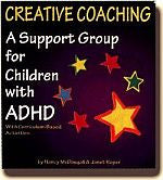 Creative Coaching: A Support Group for Children with ADHD
