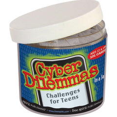 Cyber Dilemmas In a Jar