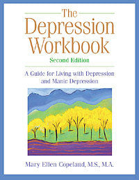 The Depression Workbook (2nd Edition)