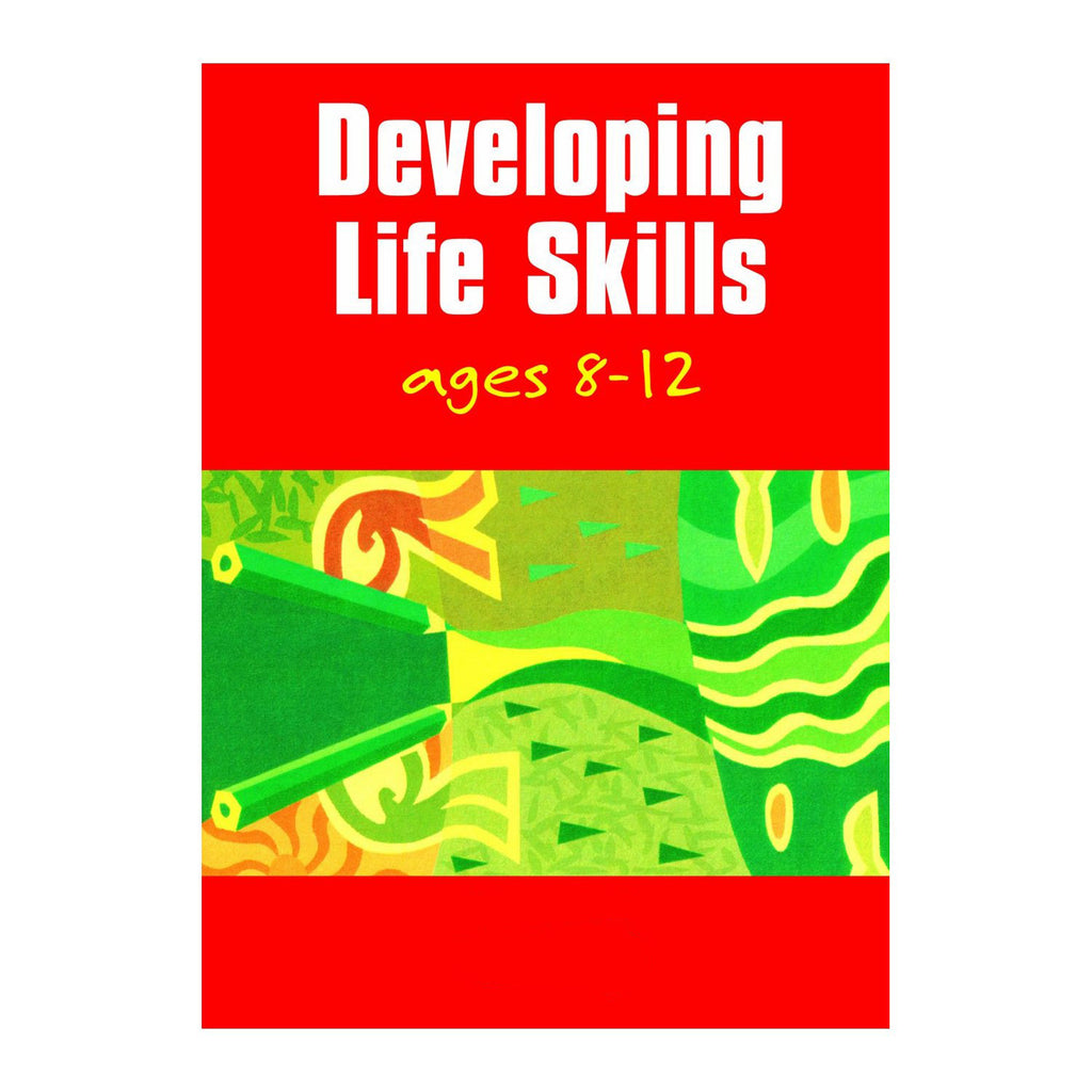Developing Life Skills Cards