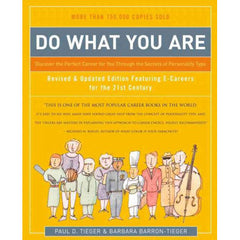 Do What You Are (Revised & Updated Edition)
