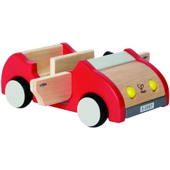 Doll House Family Car