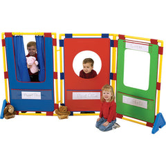 Dramatic Play Panel Set