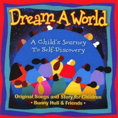 Dream A World (CD & Activity Book)