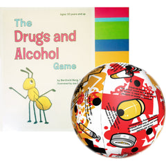 The Drugs and Alcohol Game Set