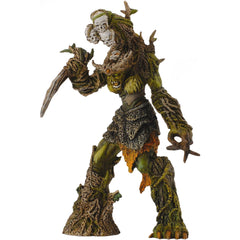"Dryad Tree Spirit (4.5"" Poseable Figure)"