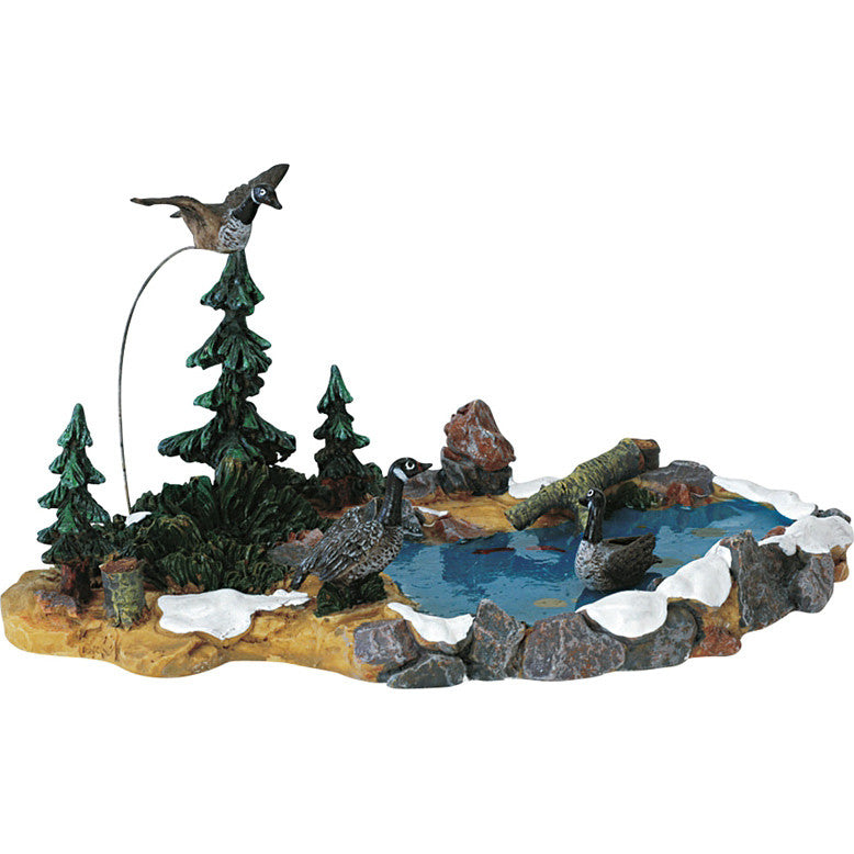 Miniature - Duck Pond