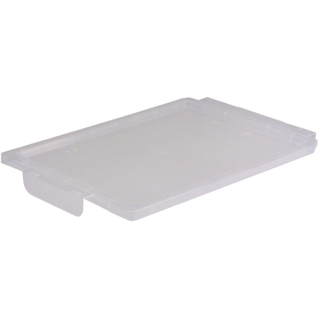 Snap-On Lid (For Stackable SENSORY/SAND Trays)
