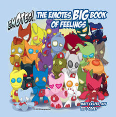 The EMOTES Big Book of Feelings