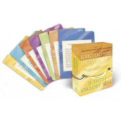 Emotional Repair Kit (Cards)