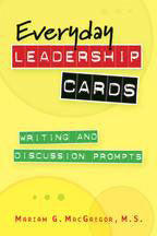 Everyday Leadership Cards