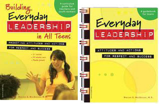 Building Everyday Leadership Set