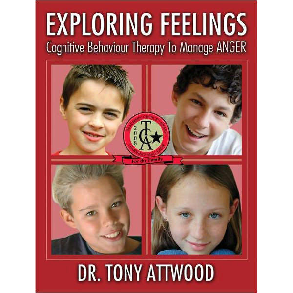 Exploring Feelings - A Therapy Program to Manage Anger