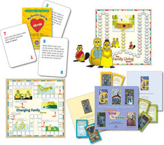 Family Therapy Games – Self Help Warehouse