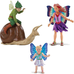 Fantasy Children (3-Piece Set)