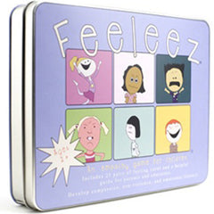 Feeleez Empathy Card Game