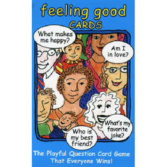 Feeling Good Cards