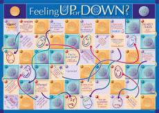 Feeling UP or DOWN? Board Game