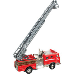 "Fire Engine with Ladder (5""L)"