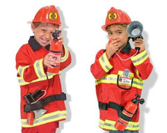 Fire Fighter Role Play Set
