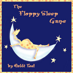The Floppy Sleep Game  CD