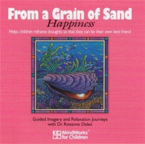 From a Grain of Sand CD