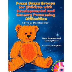 Fuzzy Buzzy Groups (w/Sing-Along CD)