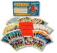 Galaxy - The Co-Operative Card Game!