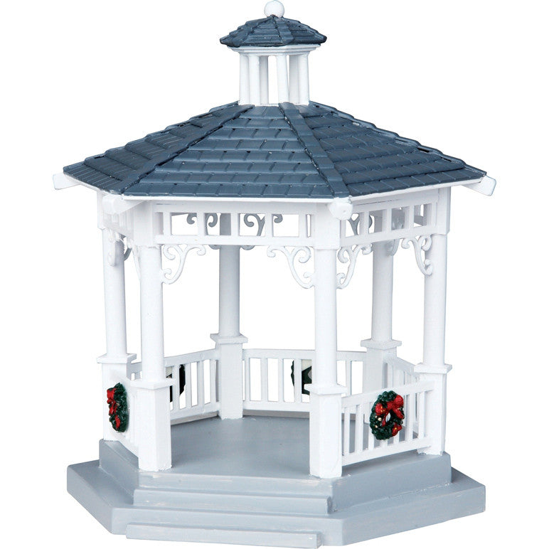 Miniature - Village Gazebo