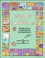 Getting To Know You! (Grades 6-9)