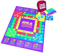 GIANT Give & Take Game