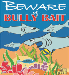 Beware of Bully Bait: Go-Fish Card Game
