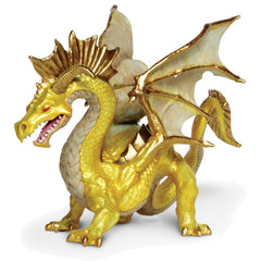 "Golden Dragon (6.6""L)"