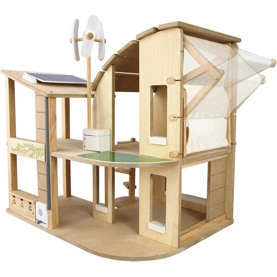 Ecological Dollhouse