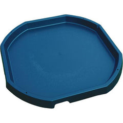 "Group Sandtray/Sandplay Arena (40"" Diameter) w/Cover"