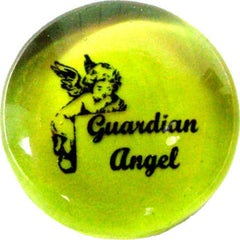 """Guardian Angel"" Stone"