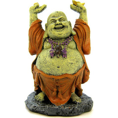 Happy Buddha Figure