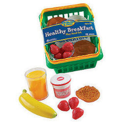 Healthy Breakfast (18-Piece Set)