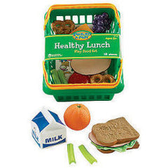 Healthy Lunch (18-Piece set)