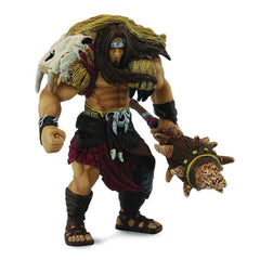 "Hercules -  (4""H Poseable Figure)"