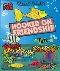 Hooked On Friendship: Go-Fish Card Game